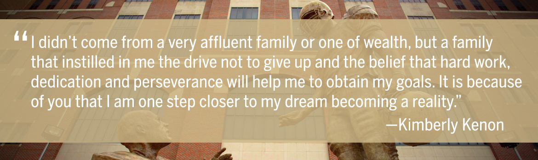 Donor Recognition | FSU Foundation