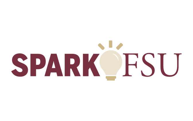 sparkFSU logo