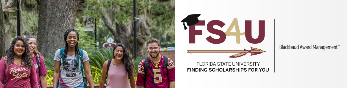 FS4U—Finding Scholarships for You