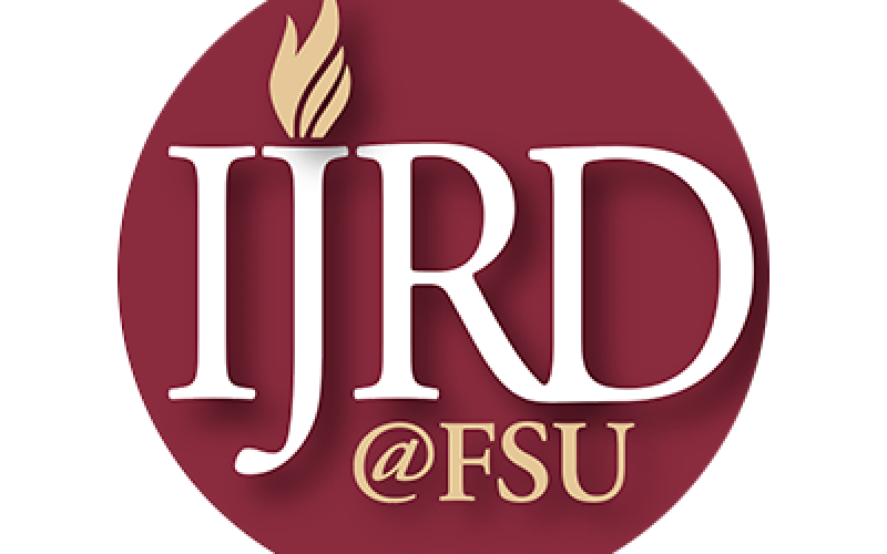 Institute for Justice Research and Development logo