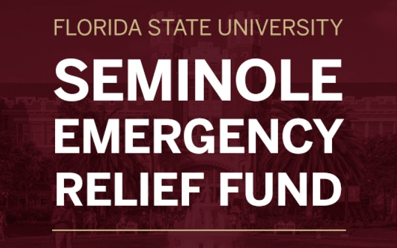 Seminole Emergency Relief Fund logo