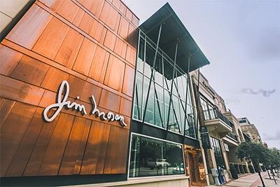 Image of the Jim Moran Building