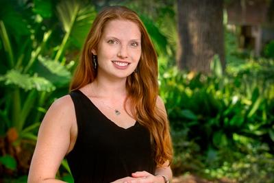 Photo of Brooke Garringer