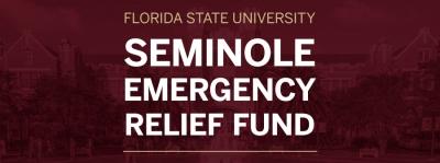 Seminole Emergency Relief Fund logo
