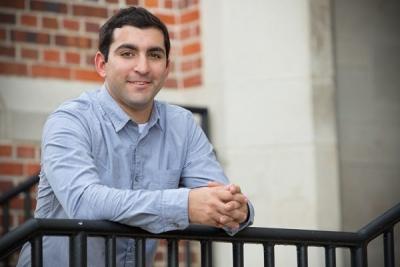 Photo of Austin Schwartz