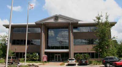 Center for Advanced Power Systems Building