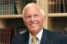 Headshot of Al Dunlap