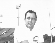Bill Peterson Headshot