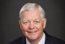 Photo of Jim Henderson