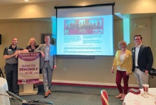 Image of Manatee Seminole Club Launching Endowment Campaign