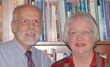 Marc and Carol Gill