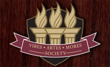 Vires, Artes, Mores Society