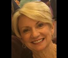 Headshot of Stella Cottrell