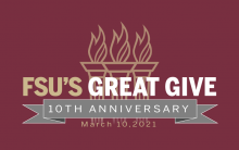 Great Give logo